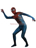 Spider UK Suit Spider UK Halloween Costume