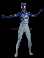 Cosmic Spider-Man Halloween Costume