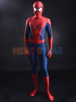 The Amazing Spider-man 2 Costume